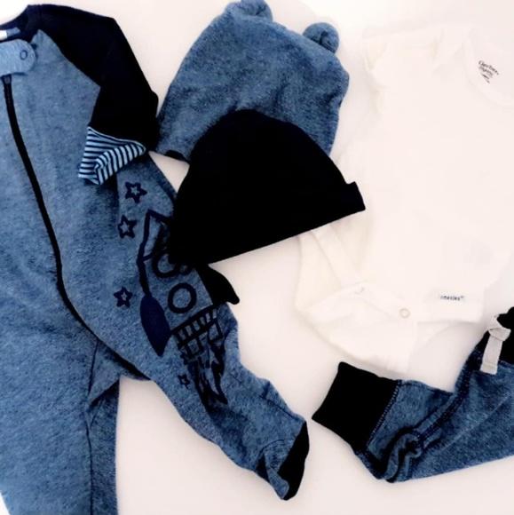 Gerber Other - Gerber 5 Piece Set Outfit (Mix & Match)